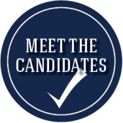 Image result for meet the candidates